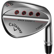 Callaway MD4 Raw S Grind Wedge
