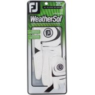 FootJoy Weathersof 2018 Golf Glove
