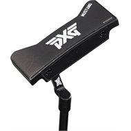PXG Mustang - Black Putter