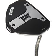 PXG Gunboat - Black Putter