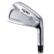 Honma TW737 Vs Iron Set