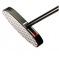 See More M6 SS Black Putter