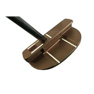 See More Copper FGP Mallet Putter
