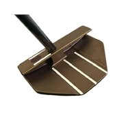 See More Copper Tri-Mallet Putter