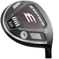 Tour Edge Exotics XJ-1 Fairway Wood