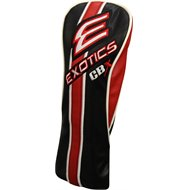 Tour Edge CBX 3 Wood Headcover