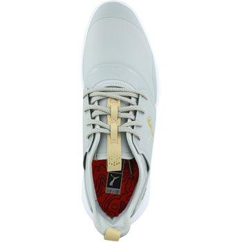 Puma Ignite Nxt Pro Golf Shoes High Rise Team Gold White Size 9 5 3balls Com