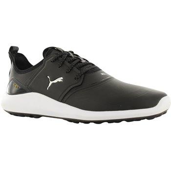 Puma Ignite Nxt Pro Golf Shoes Black Team Gold White Size 12 3balls Com