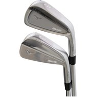 Mizuno MP-18/MP-18 SC Combo Iron Set