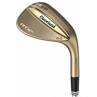 Cleveland RTX-4 Mid Grind Tour Raw Wedge