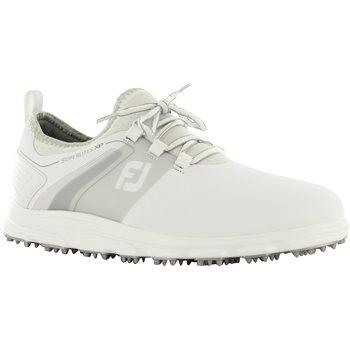 Footjoy Superlites Xp Previous Season Shoe Style Spikeless Golf Shoes Size 14 3balls Com