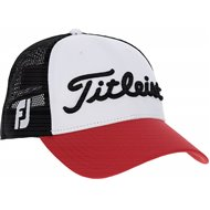 Titleist Tour Performance Mesh Trend Collection Golf Hat