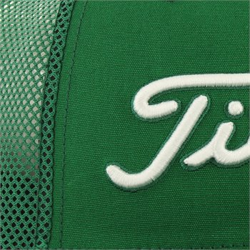 0f9be450f Titleist Tour Flat Bill Mesh Trend Collection Hat | 3balls.com