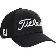 Titleist Tour Sports Mesh Staff Collection Headwear