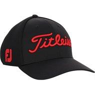 Titleist Tour Sports Mesh Staff Collection Golf Hat