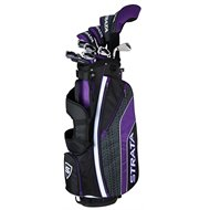 Callaway Strata Ultimate 2019 16-Piece Club Set