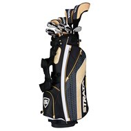 Callaway Strata Tour 16-Piece Club Set