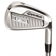 TaylorMade P760 Iron Set