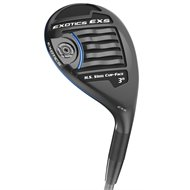 Tour Edge Exotics EXS Hybrid