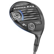 Tour Edge Exotics EXS Fairway Wood