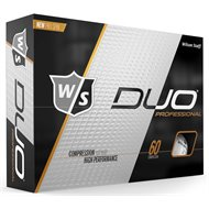 Wilson Staff Duo Pro Golf Ball