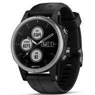Garmin Fenix 5S Plus Watch GPS/Range Finders