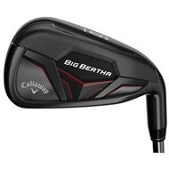 Callaway Big Bertha 2019 Iron Set