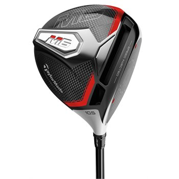 391380b4f6 Used TaylorMade M6 Driver in Very Good ConditionTaylorMade M6 Driver