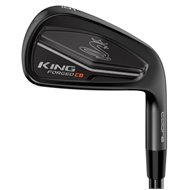 Cobra King Forged CB/MB Combo DMB Black Iron Set