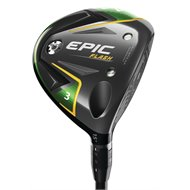 Callaway Epic Flash Fairway Wood
