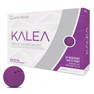 TaylorMade Kalea Purple Golf Ball