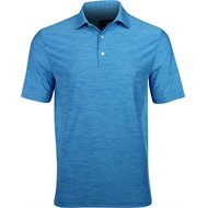 Greg Norman Heathered Mesh Shirt