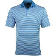 Greg Norman ML75 Bar Stripe 479 Shirt