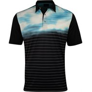 Greg Norman ML75 Sky Shirt