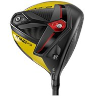 Cobra King F9 Speedback Black Yellow Driver