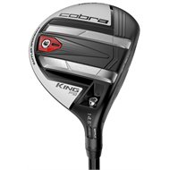 Cobra King F9 Speedback Black Grey Fairway Wood