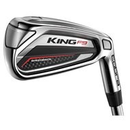 Cobra King F9 Speedback Iron Set