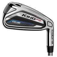 Cobra King F9 Speedback One Length Combo Iron Set