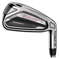 Cobra King F9 Speedback Combo Iron Set