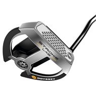 Odyssey Stroke Lab 2-Ball Fang OS Putter