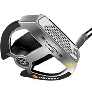 Odyssey Stroke Lab 2-Ball Fang S OS Putter