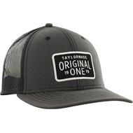 TaylorMade Original One Lifestyle Trucker Headwear