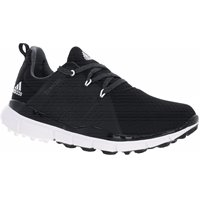 Adidas ClimaCool Cage Women Spikeless Golf Shoes - Black/White/Grey - Size: 6 SpikelessAdidas ClimaCool Cage Spikeless