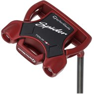 TaylorMade Spider Tour Red T-Line Putter