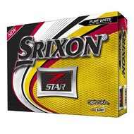 Srixon Z-Star 6 Golf Ball