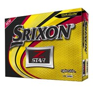 Srixon Z-Star 6 Tour Yellow Golf Ball