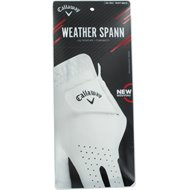 Callaway Weather Spann Golf Glove