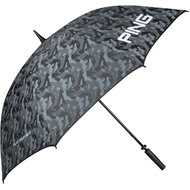 "Ping 62"" Single Canopy Camo Umbrella"