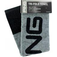 Ping Tri-Fold 19 Towel