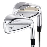 Mizuno MP-18 MMC FLI HI/MP-18 SC Combo Iron Set